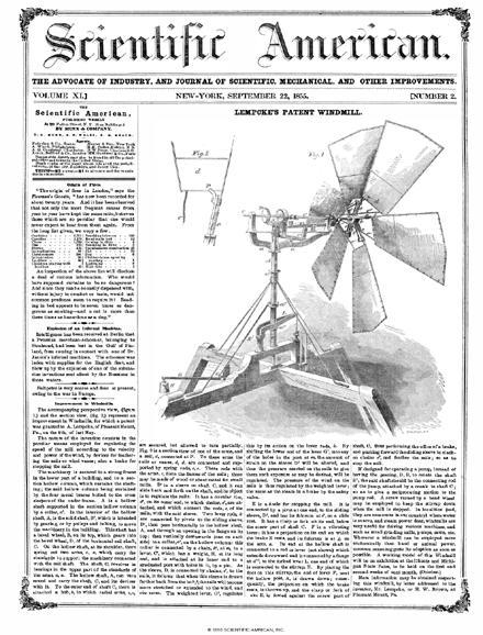 September 22, 1855