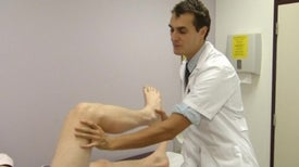 Knee Ligament Discovery Could Bring New Twist to ACL Treatment