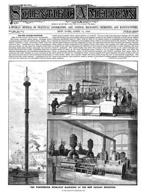 April 11, 1885
