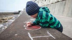 Could Childhood Adversity Boost Creativity?