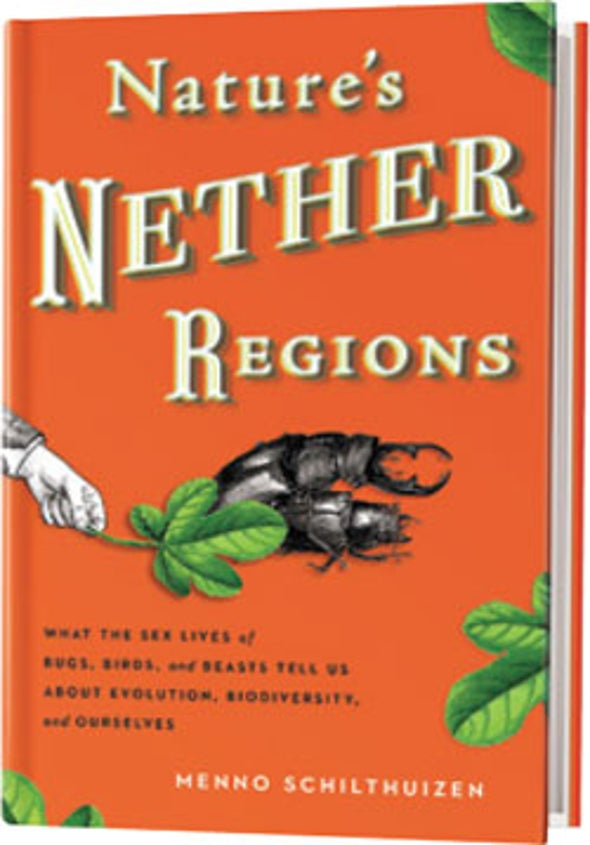Book Review: <em>Nature's Nether Regions</em>