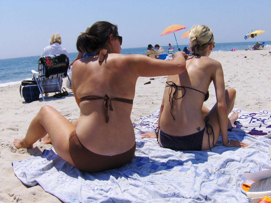 Fact Or Fiction A Base Tan Can Protect Against Sunburn