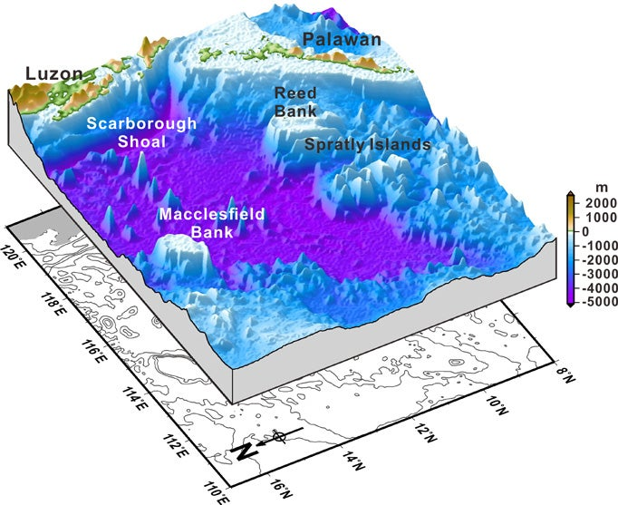 Best View Ever of Hidden Seafloor Revealed in New Images [Slide Show]