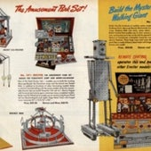 THE AMUSEMENT PARK SET: