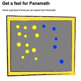 Panamath