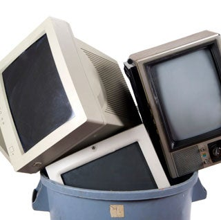Not in My Backyard: Stopping Illegal Export of Junked Televisions and Computers
