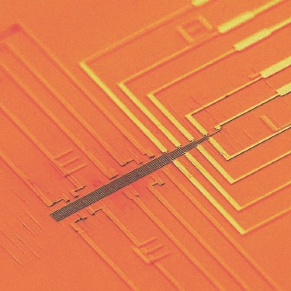 Scaled-Down Success: Programmable Logic Tiles Could Form Basis of Nanoprocessors