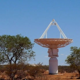 Array of Hope: Australia and South Africa Vie for Massive Radio Telescope Project