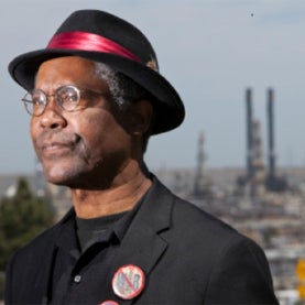 Environmental injustice, chevron, richmond, Pollution, Poverty, People of Color