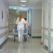 Hospitals and Superbugs: Go in Sick... Get Sicker