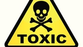 Fewer People are Calling Poison Control Centers