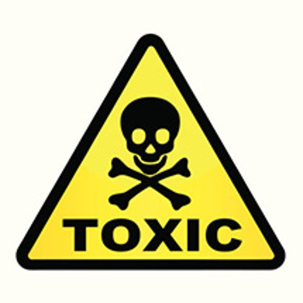 fewer people are calling poison control centers scientific american