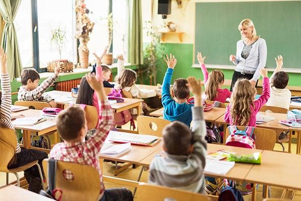 Brain Stimulation in Children Spurs Hope—and Concern