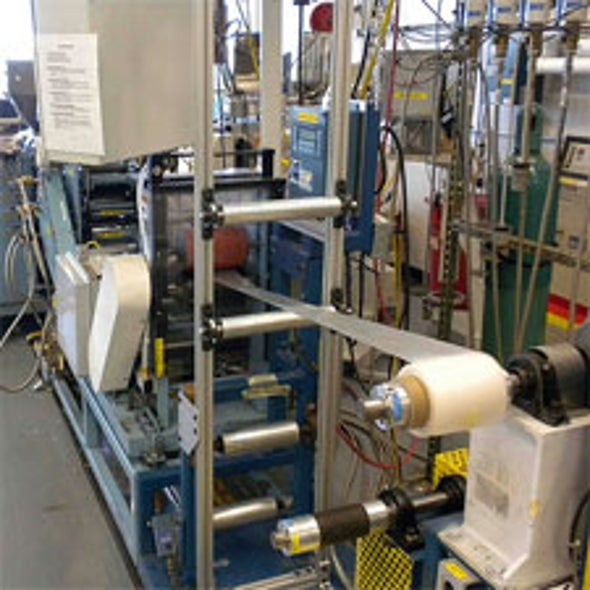 How to Make Plastic with Less Petroleum--Just Add CO2