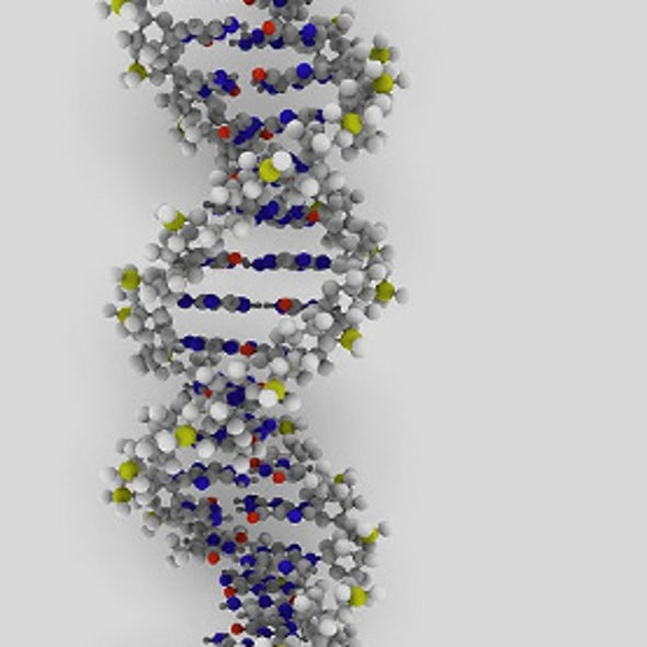 World Repository of Human Genetics Will Move to Amazon's Cloud