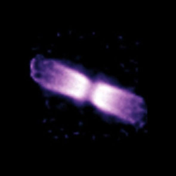 Novel Nova: Stellar Blast Powered by Helium May Leave a Tantalizing Remnant