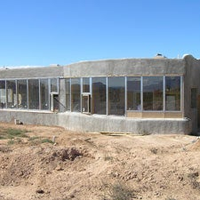 Exceptional Home Sweet Earthship: Building A Self Sufficient Bio House From Old Tires  And Nice Design