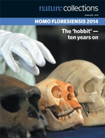 Nature Collections: Homo Floresiensis