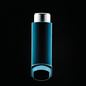 Why Are Asthma Rates Soaring?