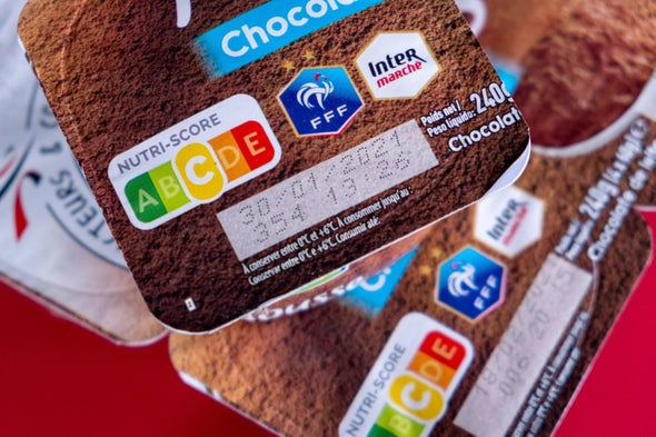 Is This Food Really Healthy? New Packaging Labels Would Tell You