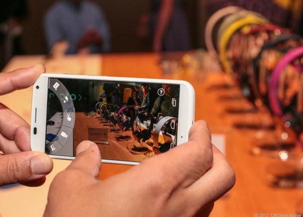 Top Motorola engineer defends Moto X specs (Q&A)