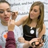 Safe Cosmetics Campaign: