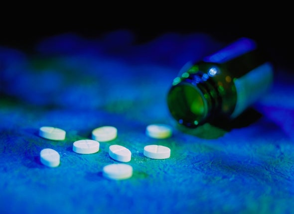 Opioid Epidemic Gets Treatment Prescription