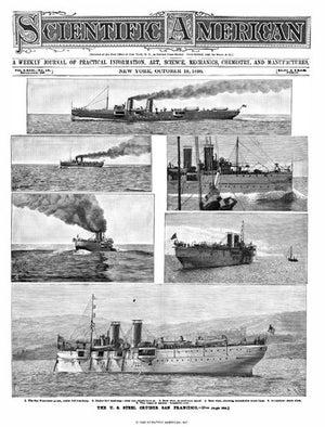 October 18, 1890