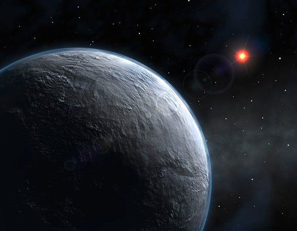 Habitable Planets Search Deflated by Stellar Wind