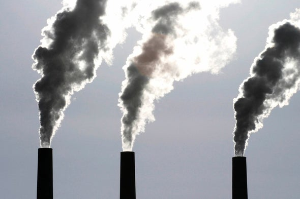 For Health, a Dollar of Carbon Emissions Prevented Is Worth a Ton of Cure