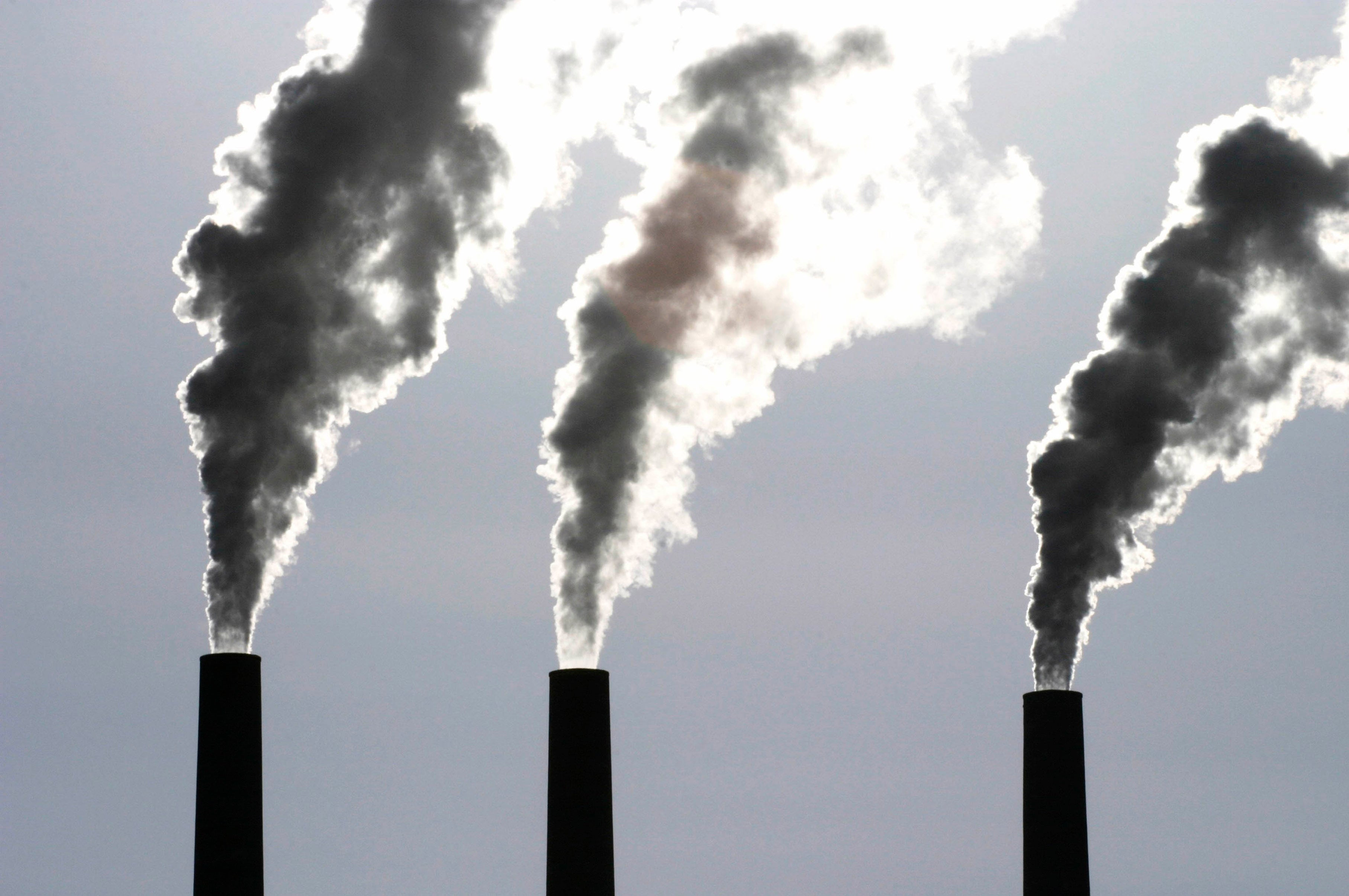 <p>For Americans' Health, a Dollar of Carbon Emissions Prevented Is Worth a Ton of Cure thumbnail
