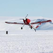 Invasion of the Drones: Unmanned Aircraft Take Off in Polar Exploration