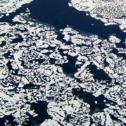 More Than 150,000 Methane Seeps Appear as Arctic Ice Retreats