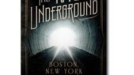 <em>Scientific American</em>'s Owner Built the First New York Subway [Excerpt]