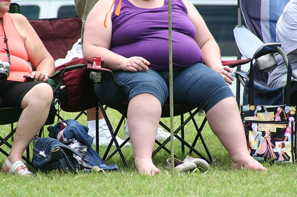 """New Contender for """"Fat Gene"""" Found"""
