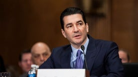 FDA Approves Controversial New Opioid 10 Times More Powerful Than Fentanyl