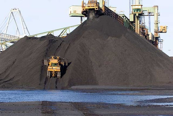 Peabody Energy Agrees to Fully Disclose Climate Risks from Coal