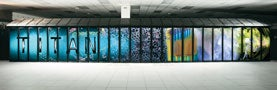Crunch Time: The Department Of Energy Unleashes The World's Fastest Supercomputer