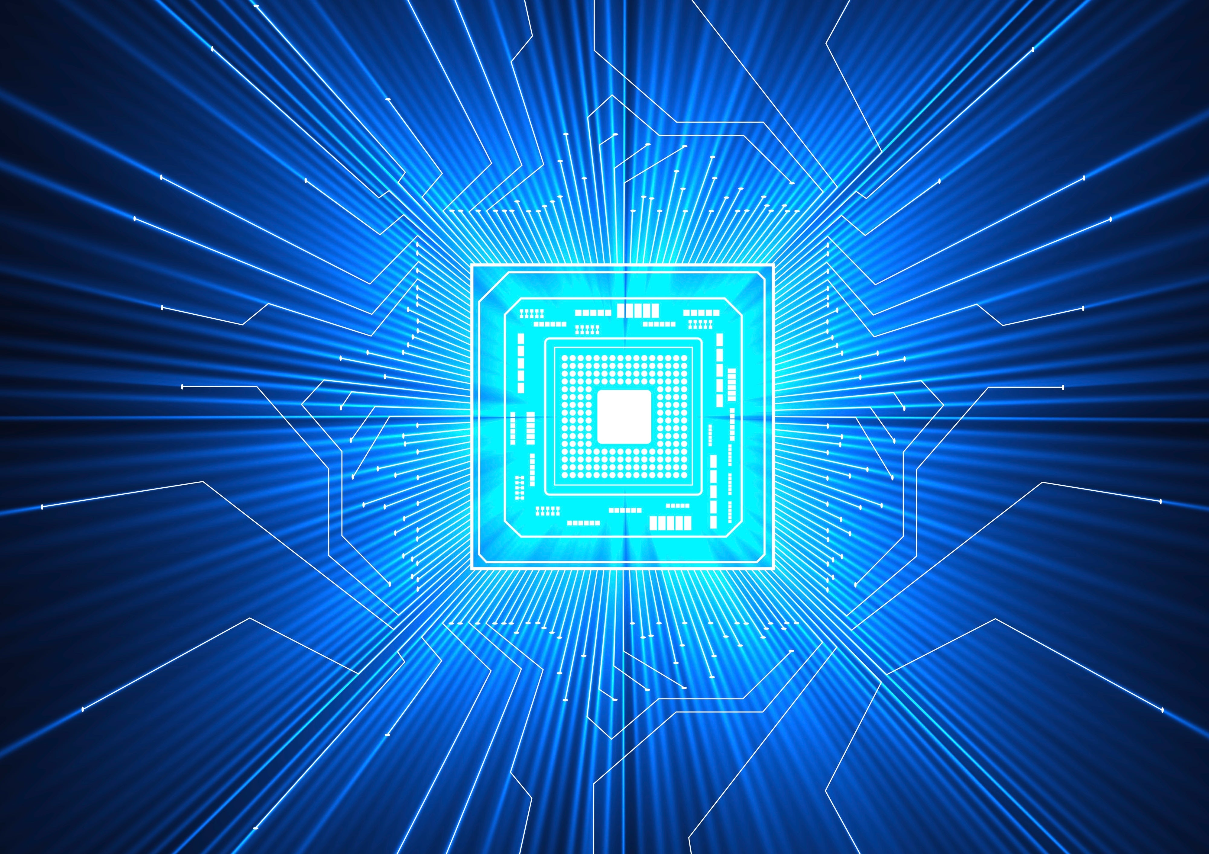 The Quantum Internet Has Arrived and It Hasn't   Scientific American