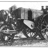 Military Tractors: