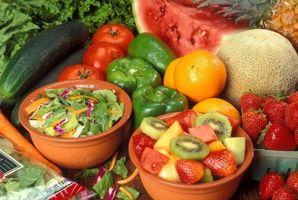 Creating Tastier and Healthier Fruits and Veggies with a Modern Alternative to GMOs