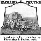 Packard advertisement