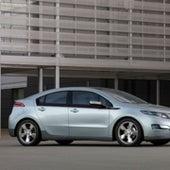 ELECTRIC CAR: