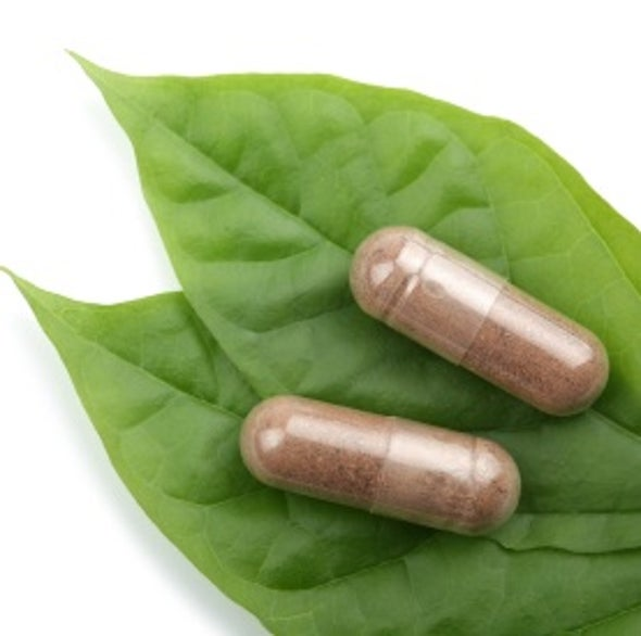 Herbal Menopause Supplement Often Contains Other Species, DNA Bar Coding Reveals