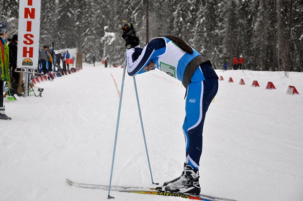 Why Winter Endurance Athletes Compete In So Many Races