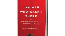 Book Review: The Man Who Wasn't There