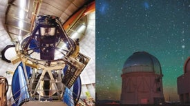 Ambitious Project Probes Mysterious Cosmic Expansion