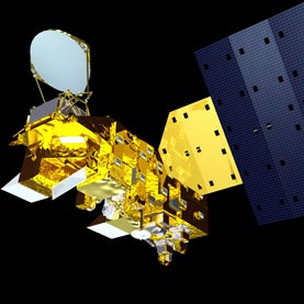 Aging Satellites May Lose Focus on Oceans and Climate