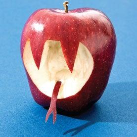 Apple opener