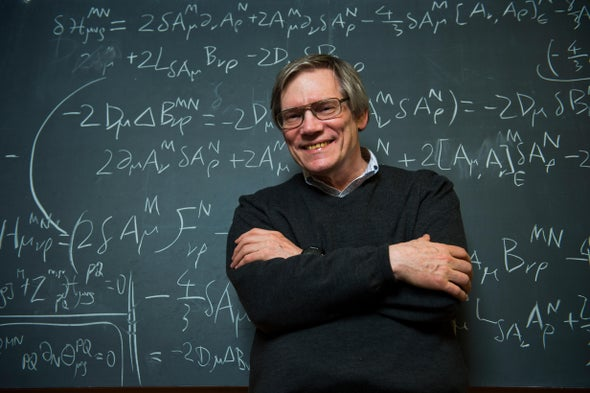 The Founder of Cosmic Inflation Theory on Cosmology's Next Big Ideas